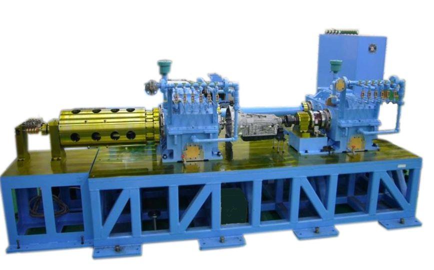 Electric Motor Vibration Testing