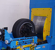 Tire and Tire/Wheel Uniformity